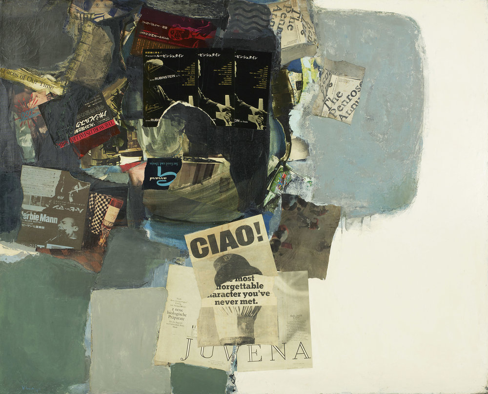 """Transfiguration II"", 1966"