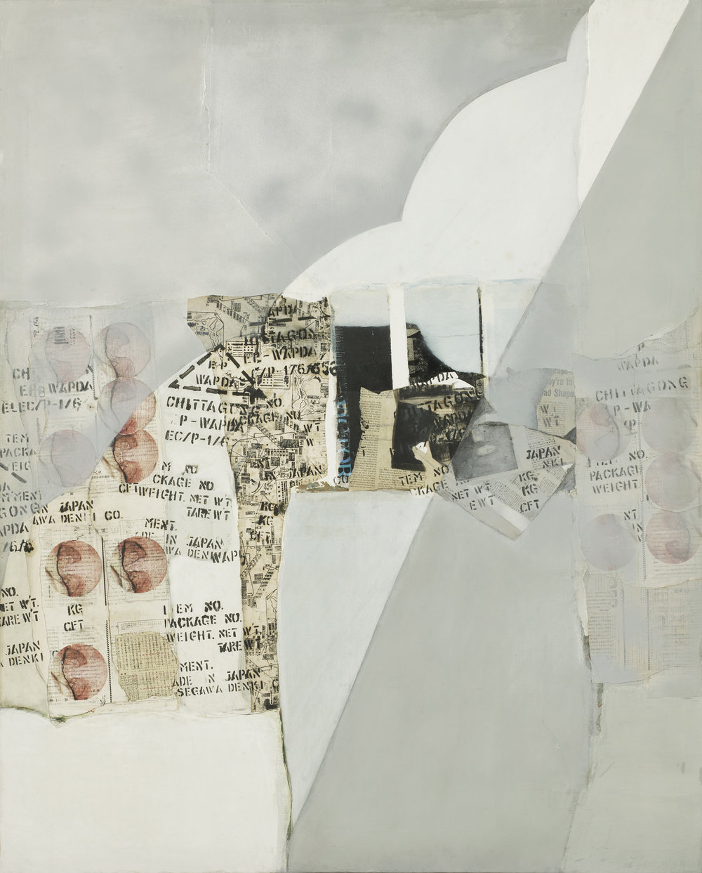 """Work66-7A"", 1966"
