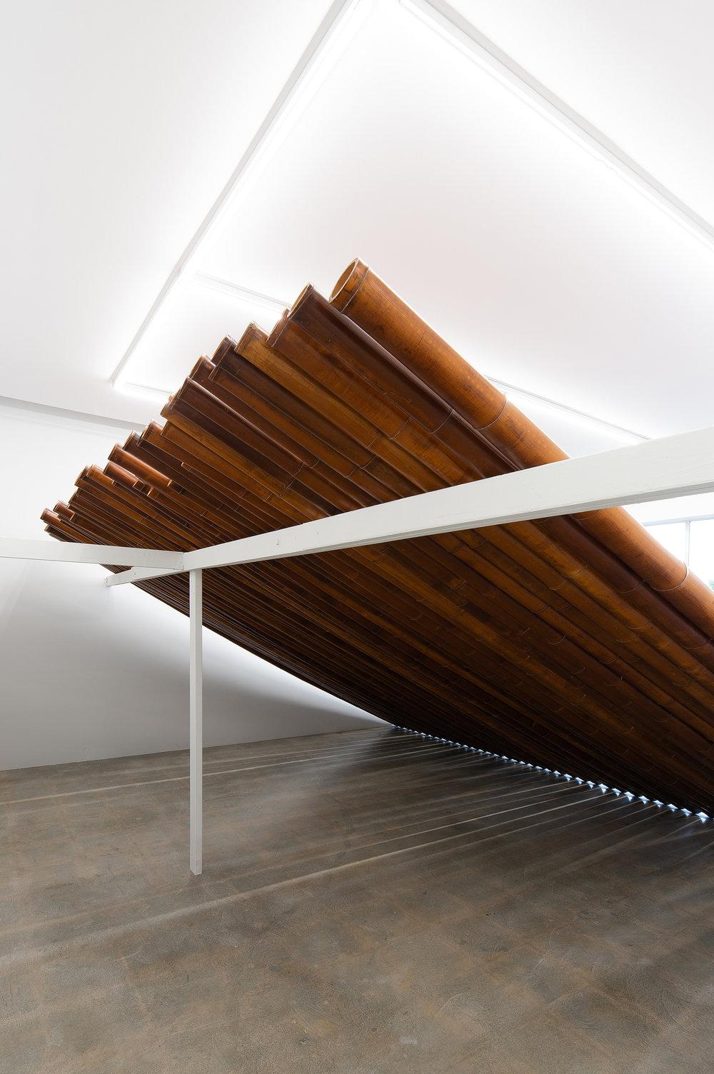 Bamboo No. 1-B, 1984