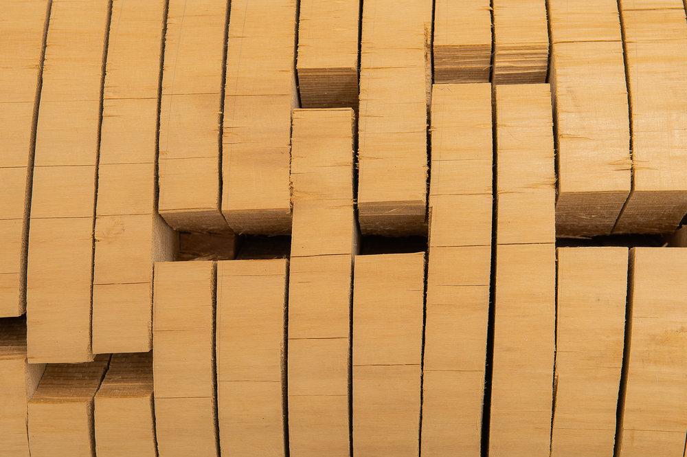 Wood No. 8 D, 1977