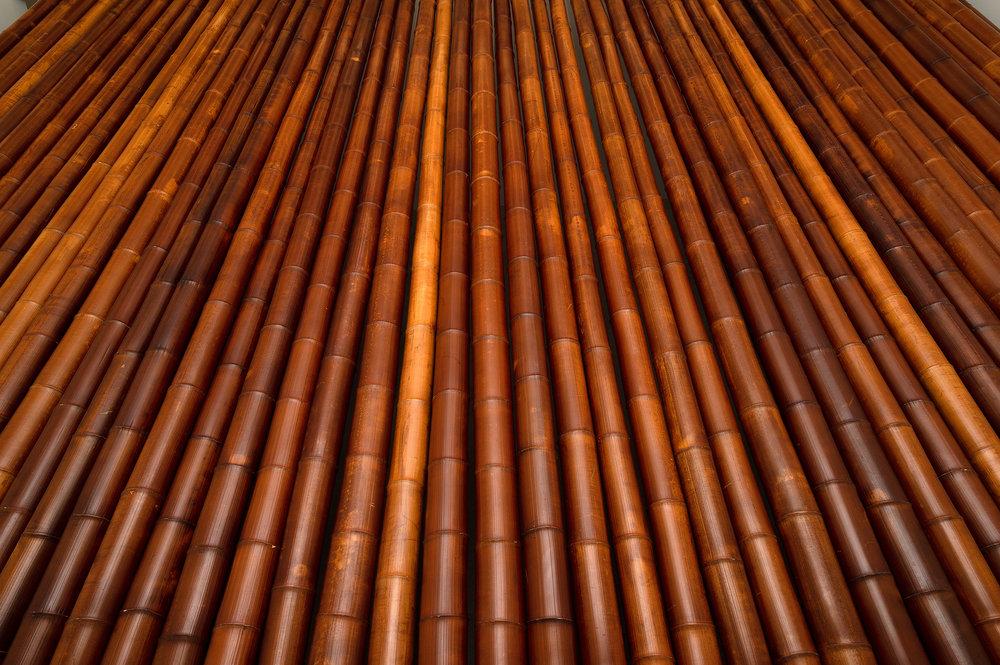 Bamboo No. 1 B, 1984