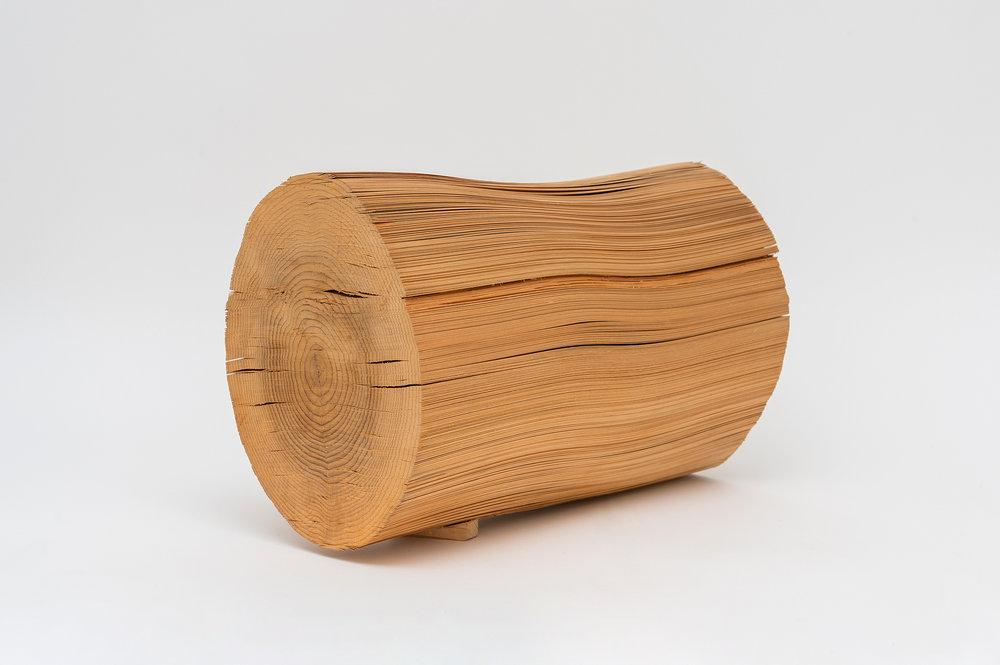 Wood No. 5 CF, 1982