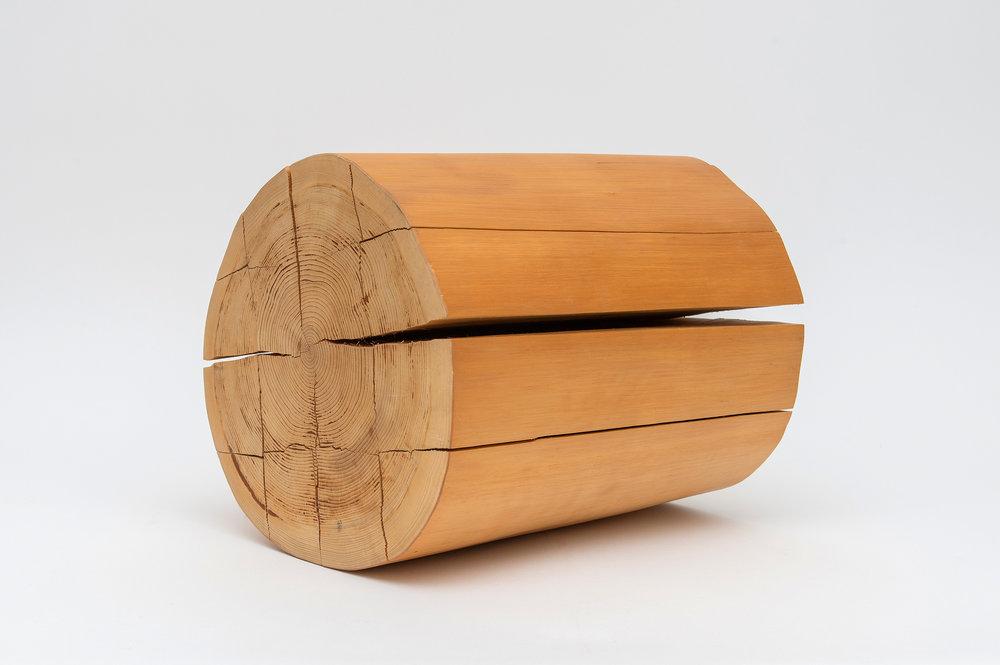 Wood No. 11 BM, 1982