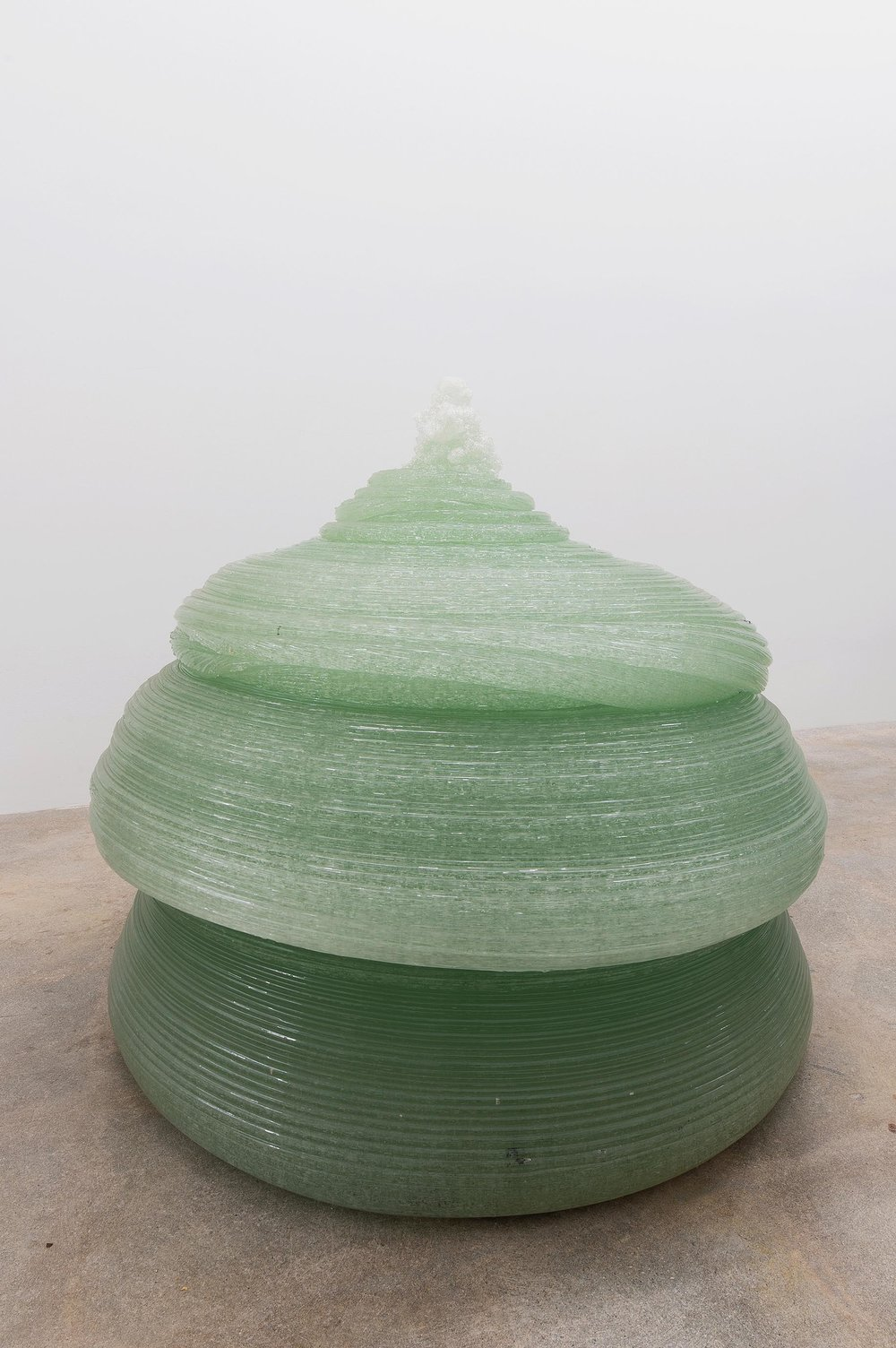 Glass No. 4-I, 1999