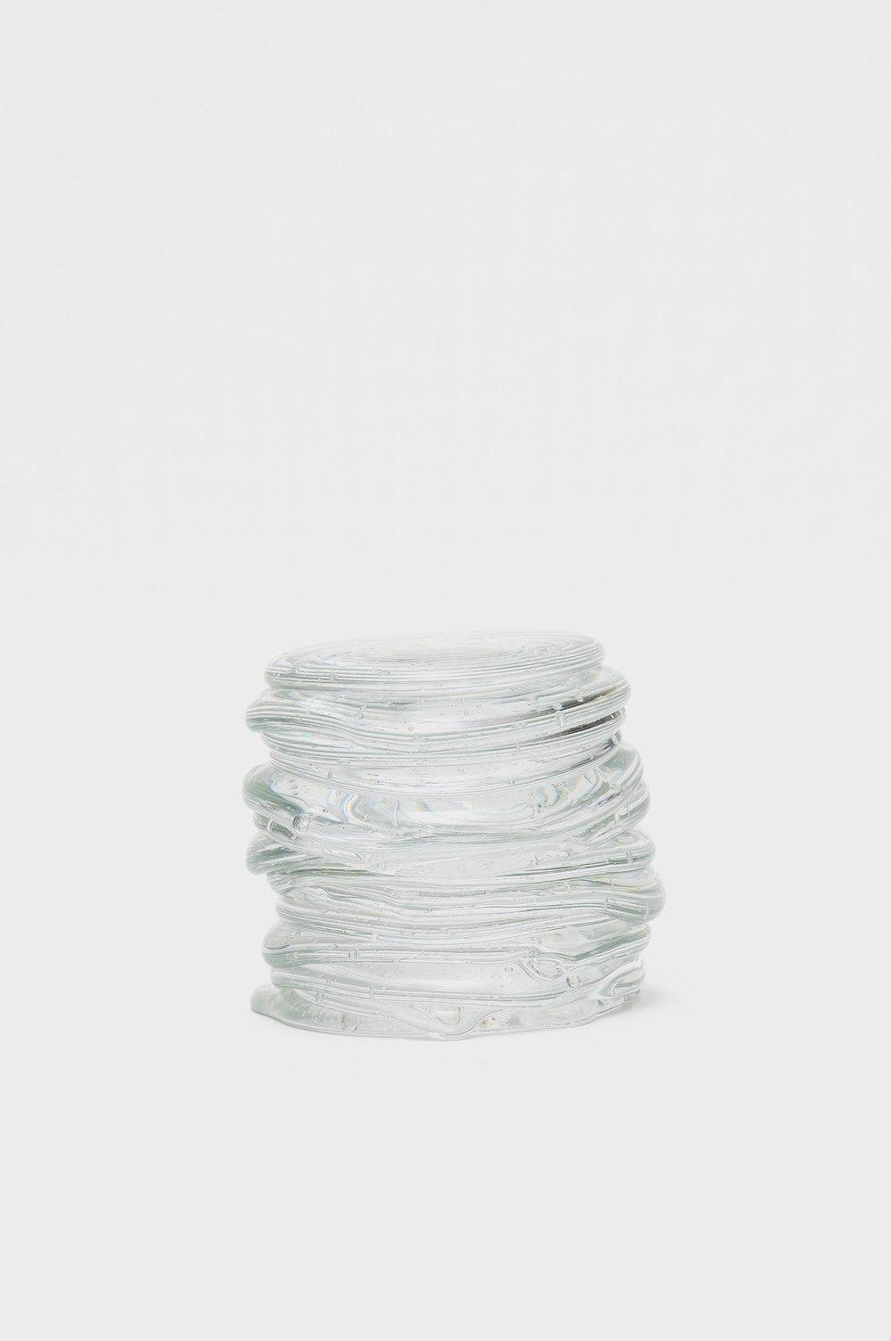 Glass No 3 CCs , 2010