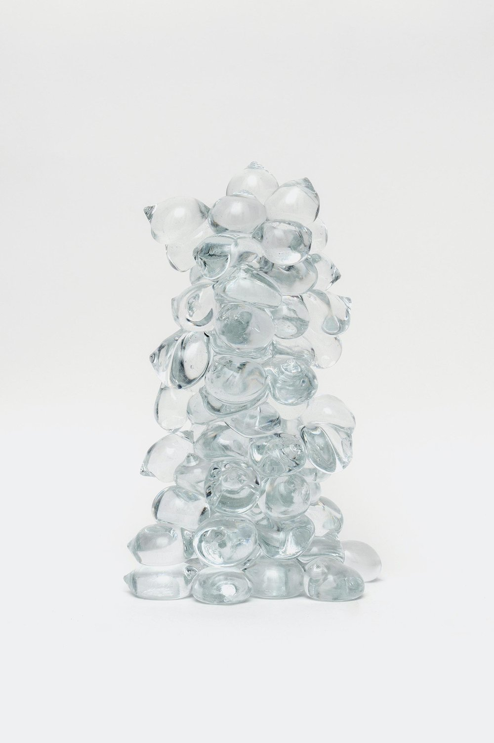 Glass No. 6 K,  2012