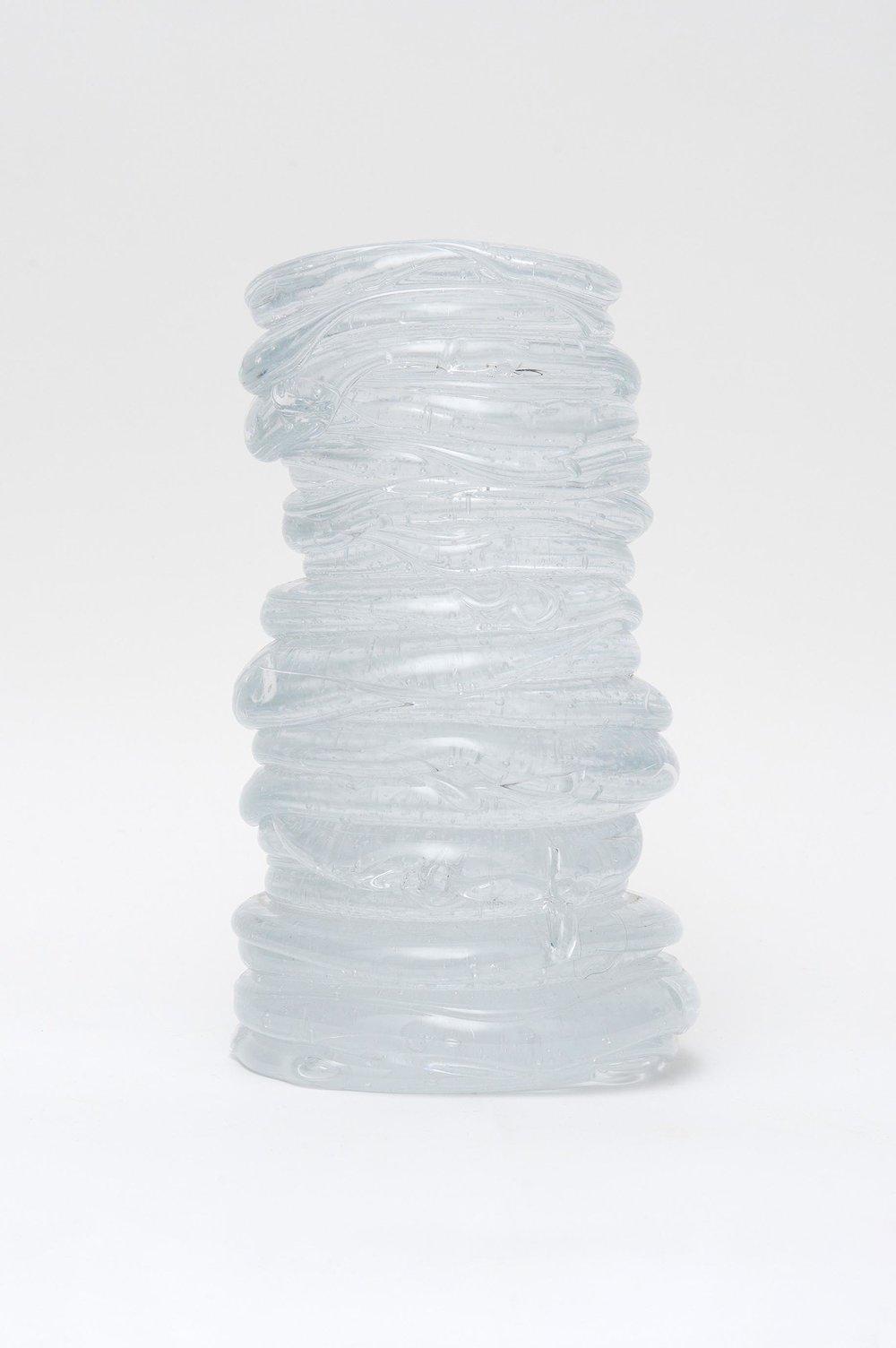 Glass No. 3 CAs, 2015