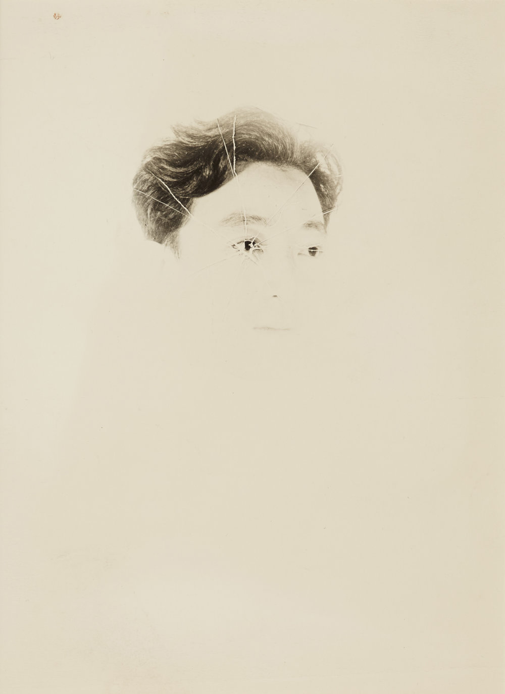 """Self-Portrait"", 1949"