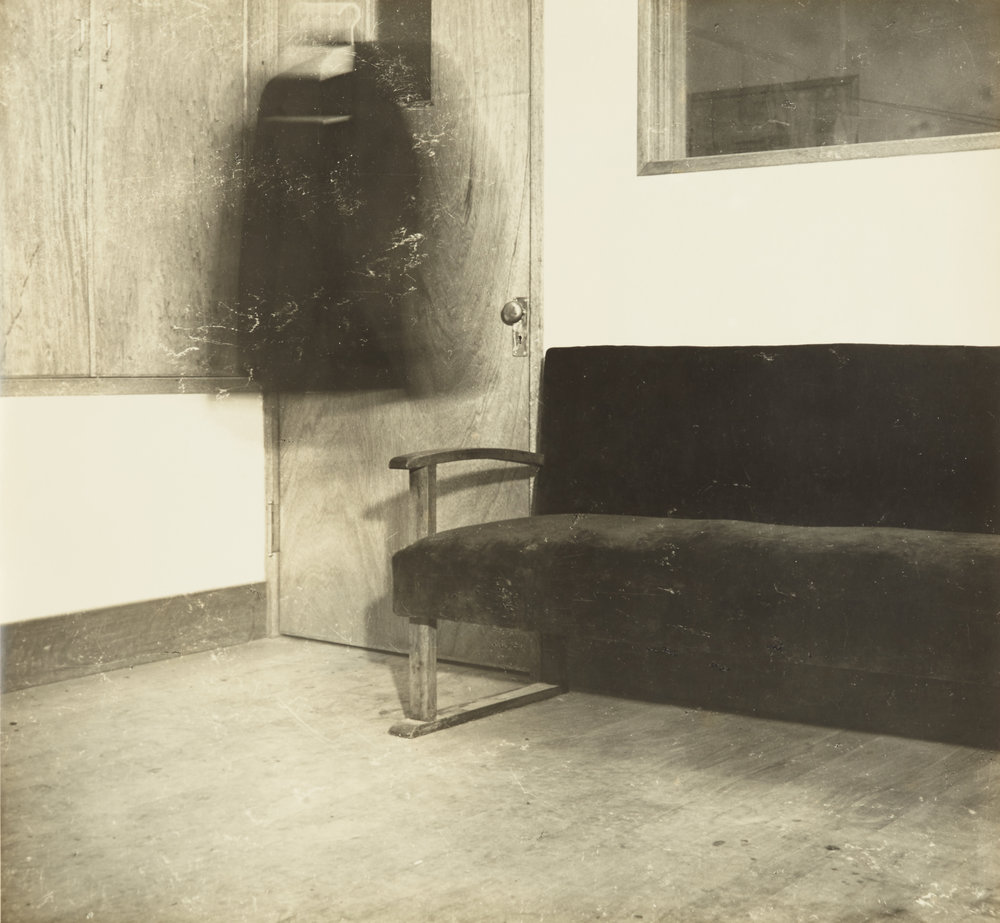 """My Thin-aired room"", 1956"