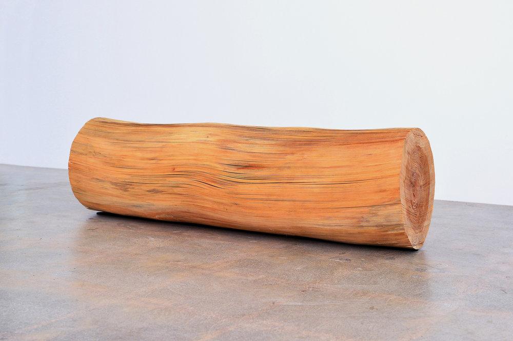 Wood No.5 T, 1978