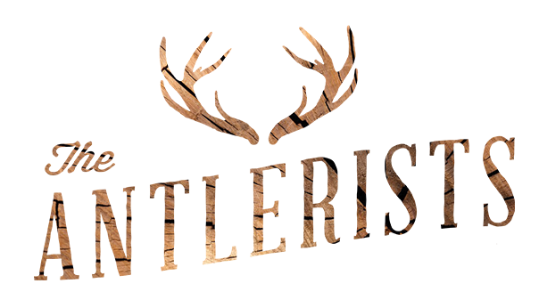The Antlerists Logo