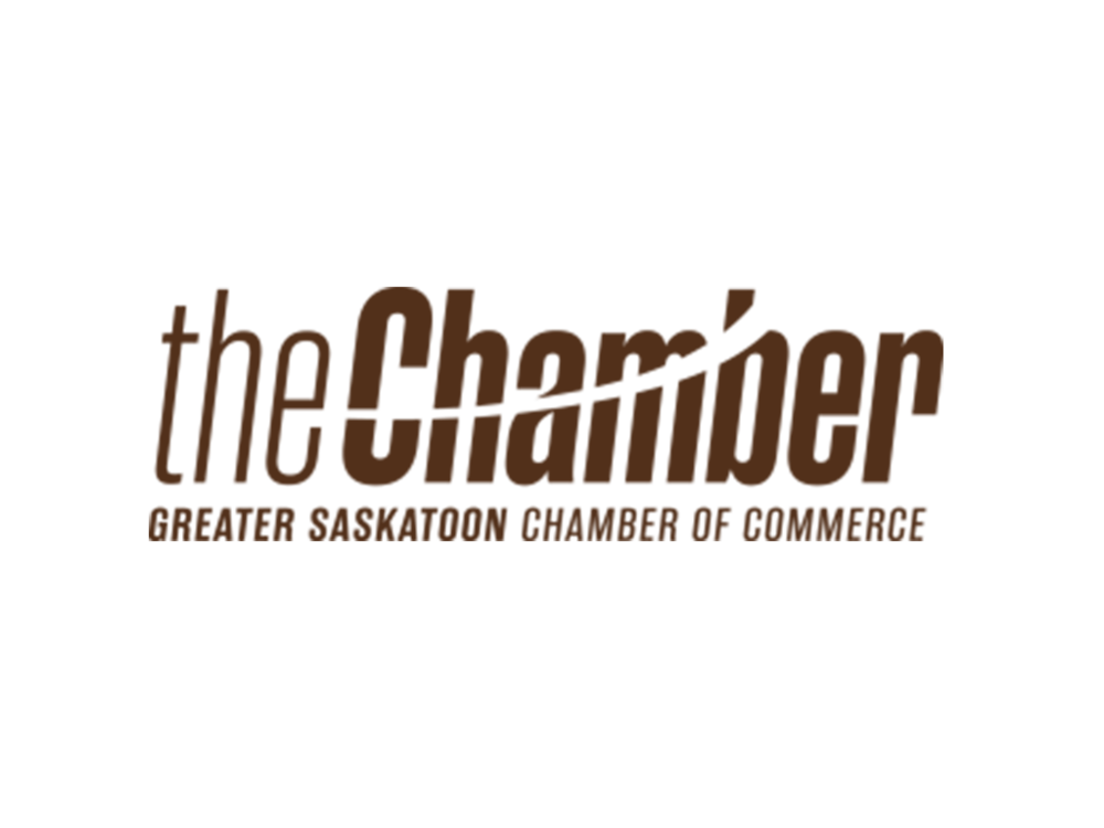 The Greater Saskatoon Chamber of Commerce