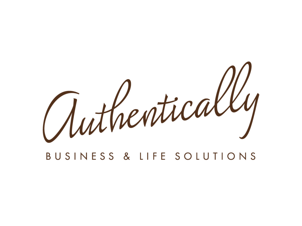Authentically: Business & Life Solutions