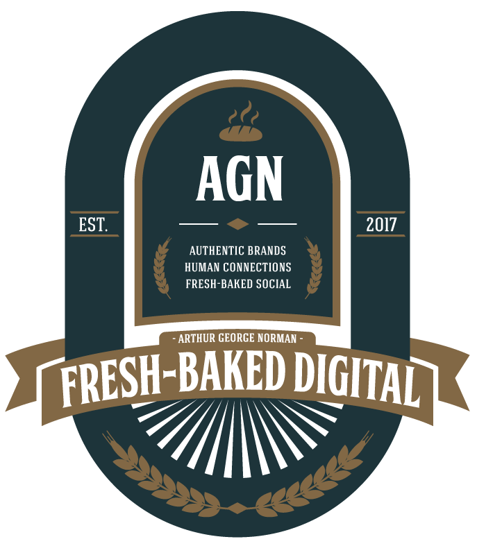 AGN Fresh Baked Digital