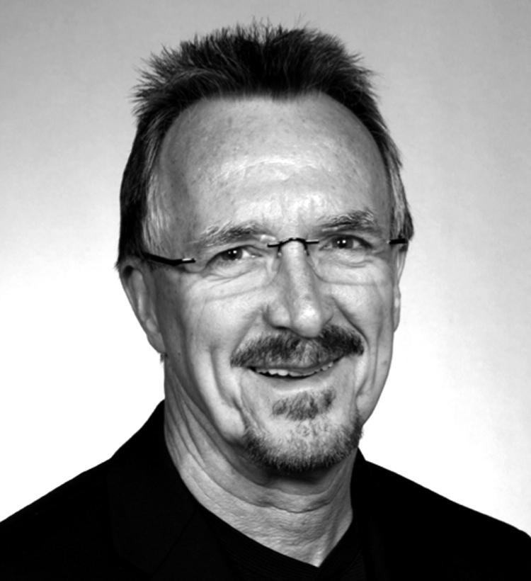 Tim Baird