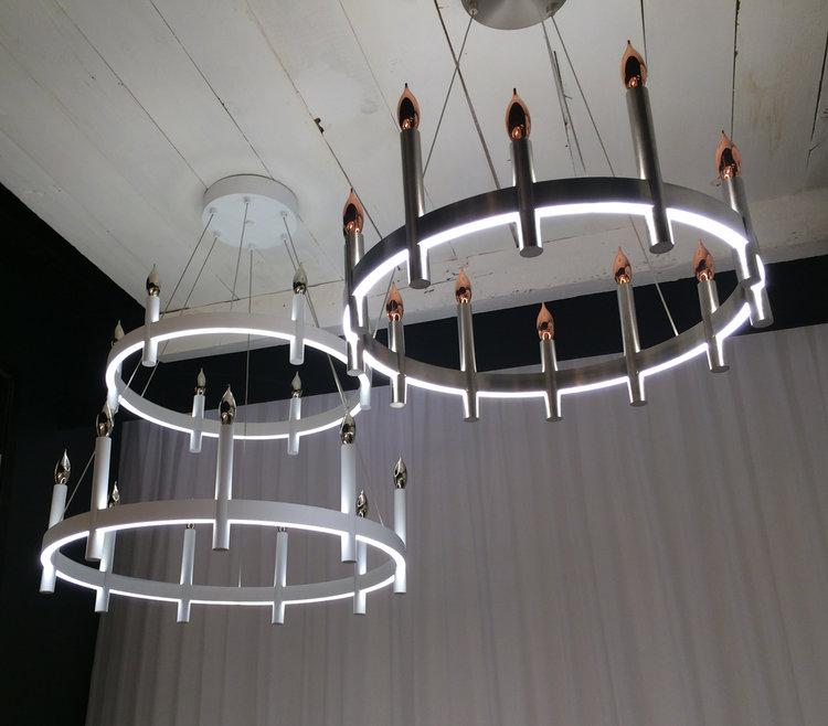element by tech lighting. tech lighting fiama led chandelier element by