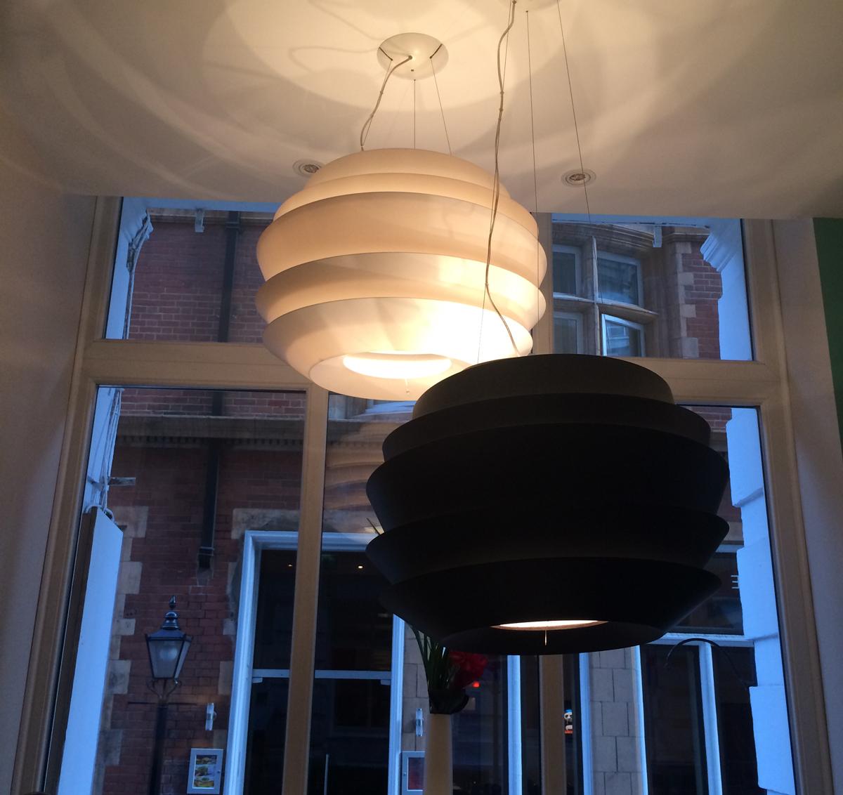Foscarini Le Soleil — Light My Nest