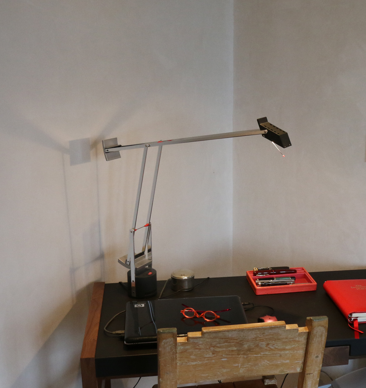 Good Desk the hunt for a good desk lamp — light my nest