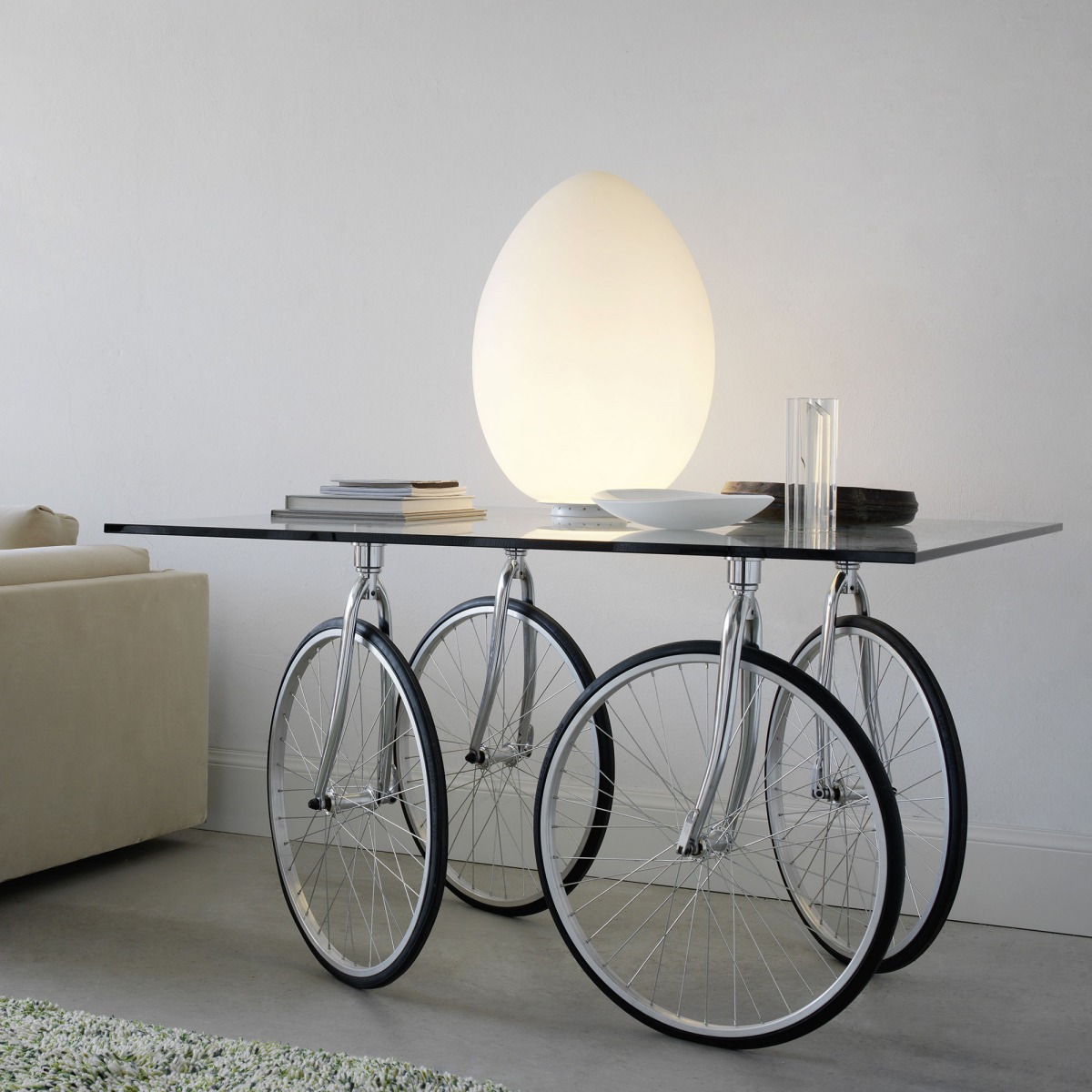 Fontana Arte - Tour Table — Light My Nest