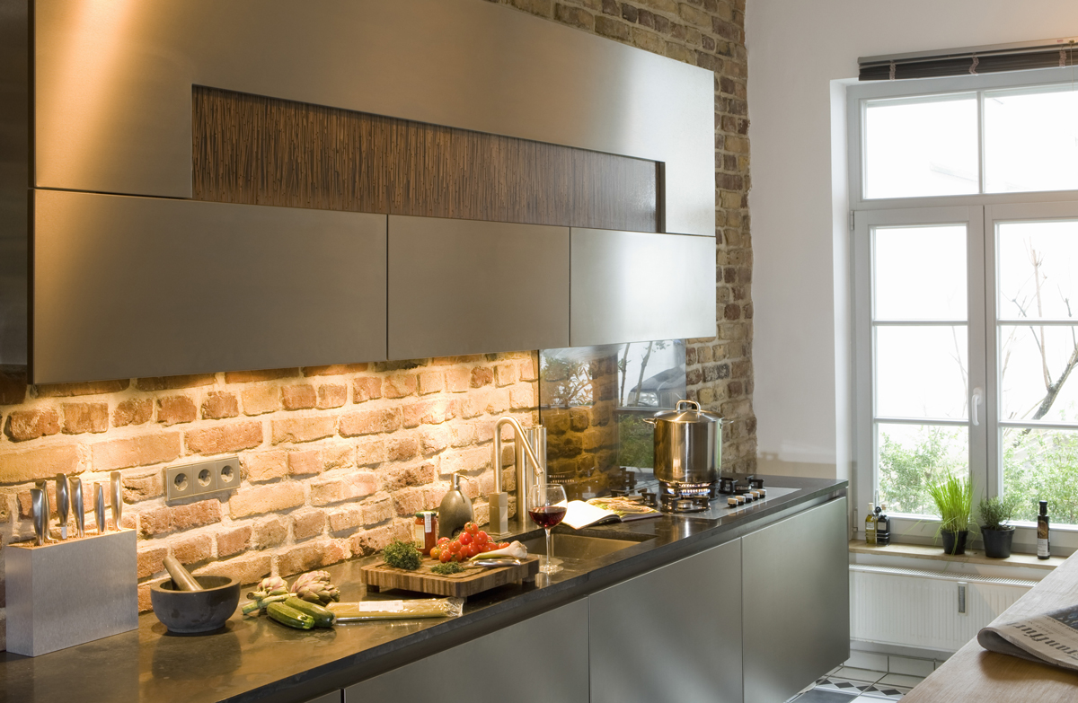 Kitchen Undercabinet Lighting 1