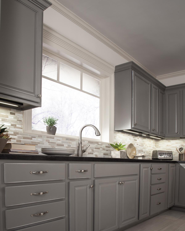 Add Undercabinet Lighting Existing Kitchen: Kitchen Task Lighting