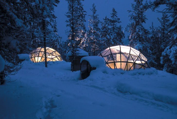 hotel-kakslauttanen-igloo-village
