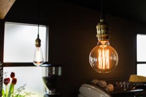 Dimming Edison bulbs - Straightforward