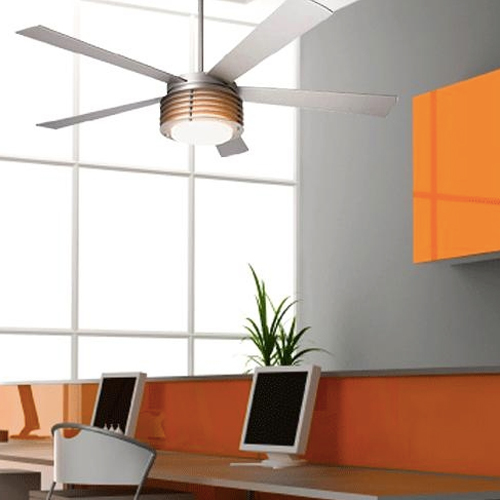Modern Fan Co Pharos ceiling fan