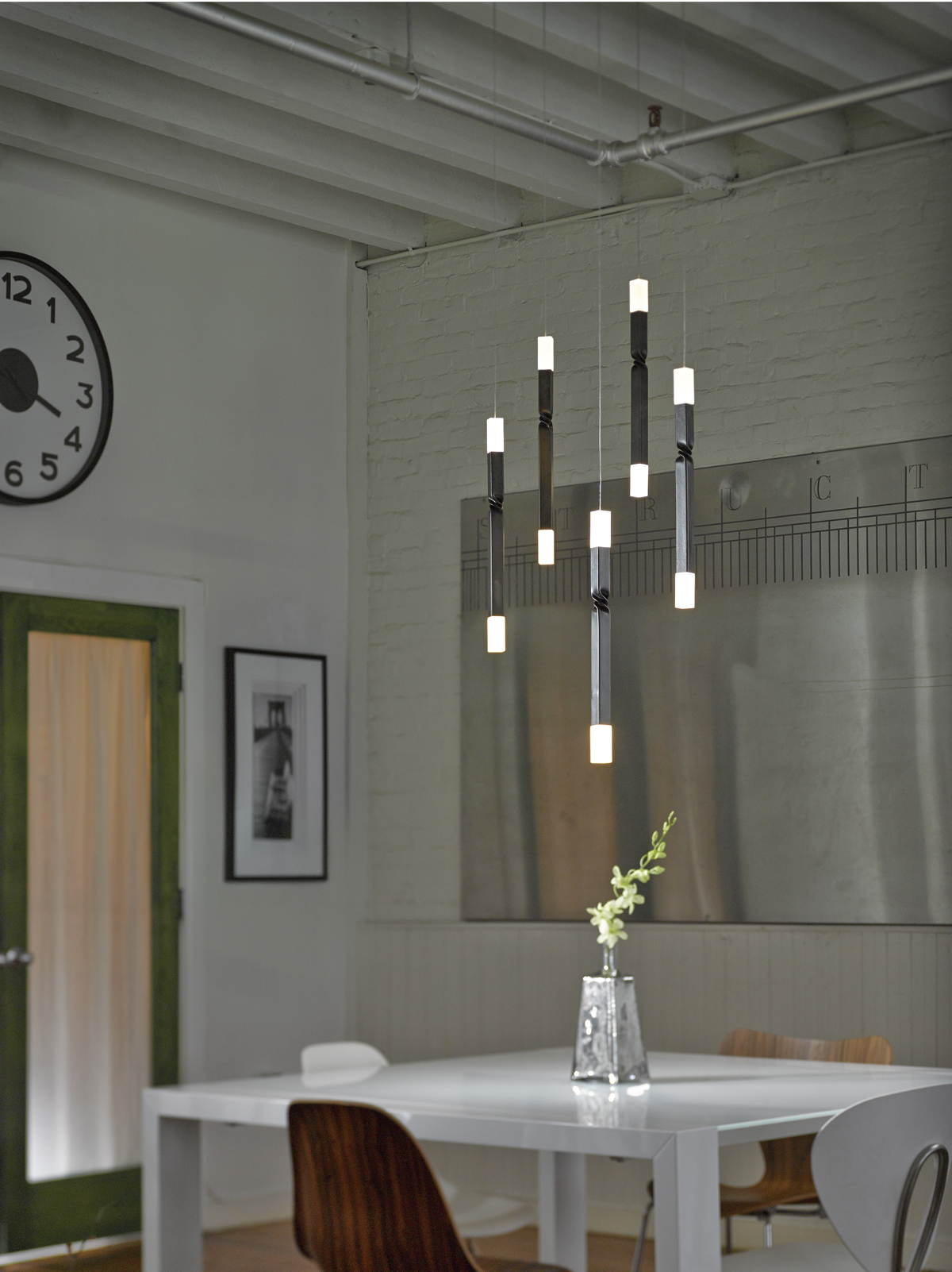 hubbardton forge helix pendant light my nest