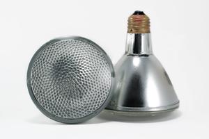 Halogen PAR lamps