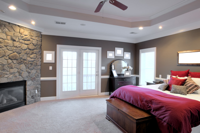 direct your recessed lights