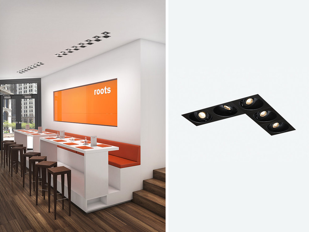 Tech Lighting Element Multiples