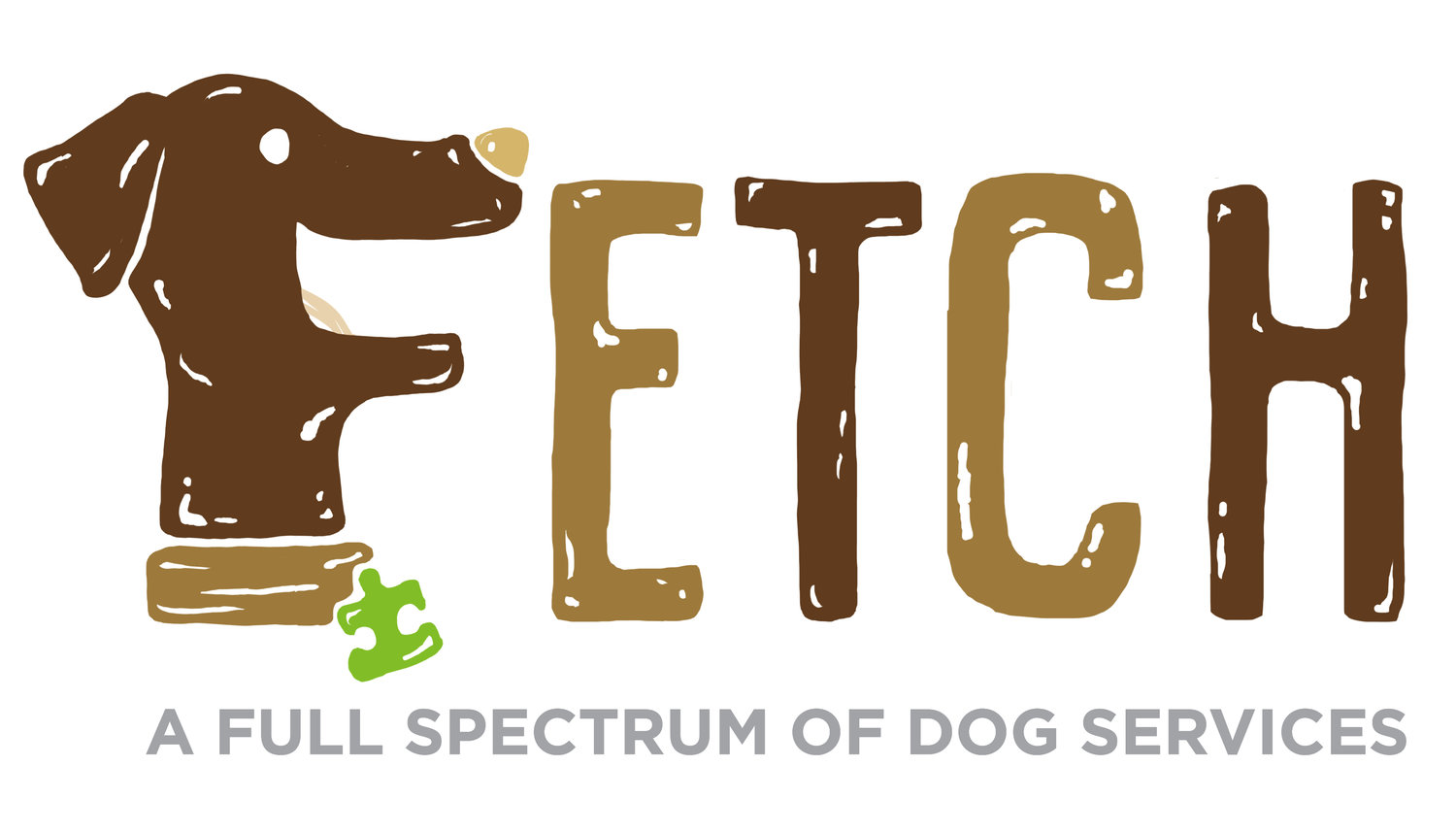 FETCH Dog Services