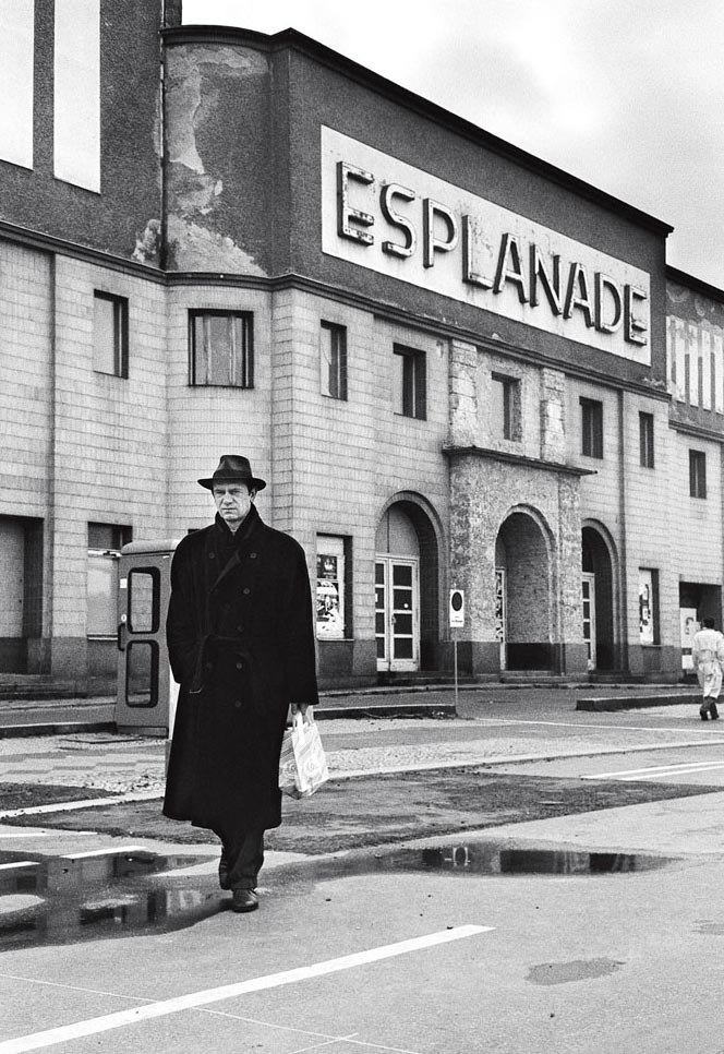 Esplanade, Berlin 1995