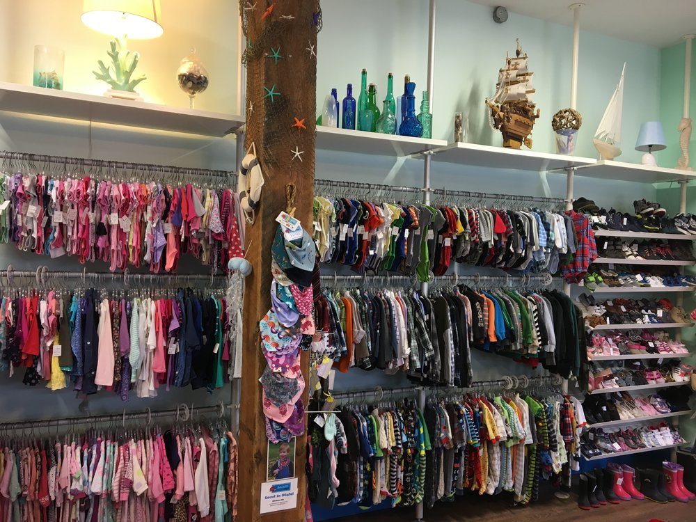 Consignment -