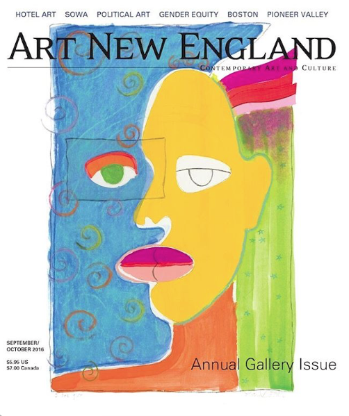 Articles from - Art New England