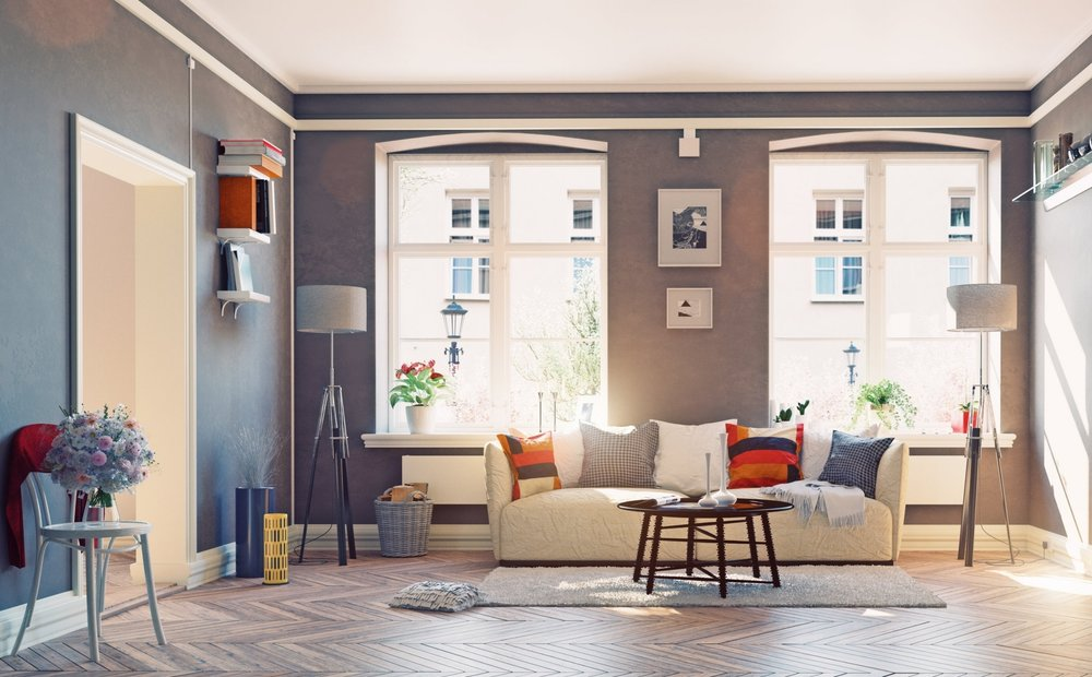 Modernhome Interior