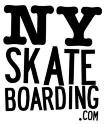 NY Skateboarding