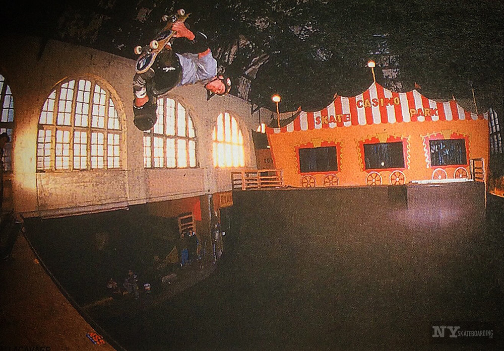 Tom Boyle /archive photo