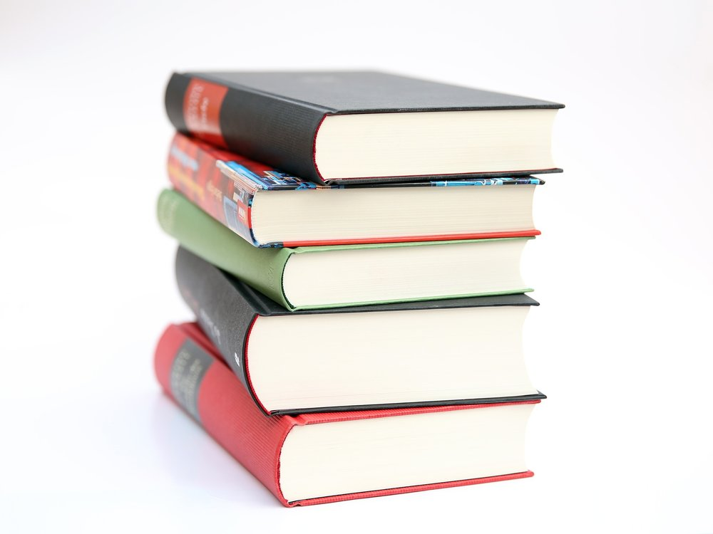 Books - Click below to view a collection of books with more information on implementation, organizational climate & culture, and leadership research.