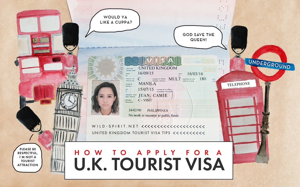 Communication on this topic: How to Get a Tourist Visa for , how-to-get-a-tourist-visa-for/