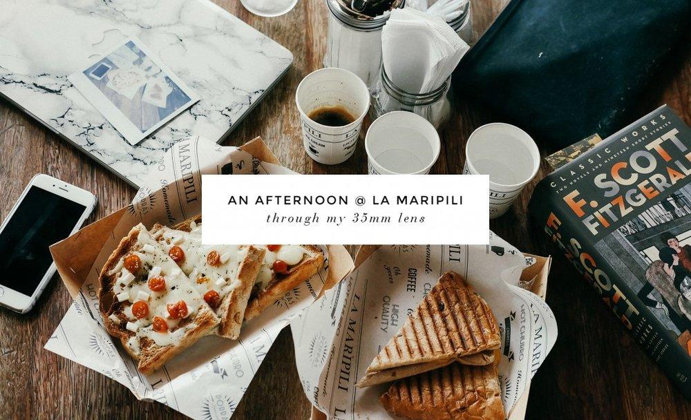 La Maripili
