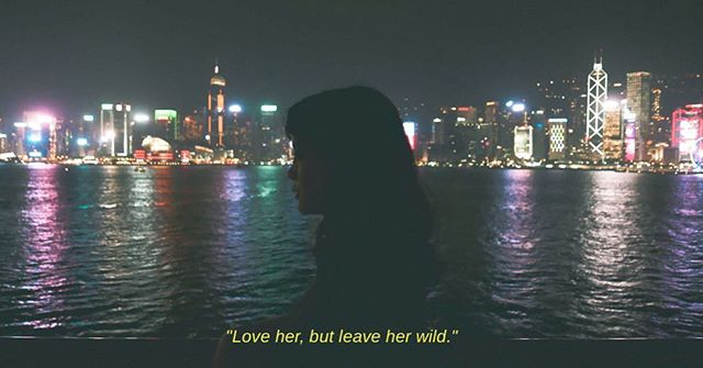 Love her, but leave her wild. (📷@gabthebear)