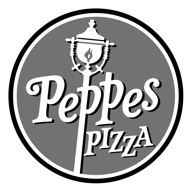Peppes Pizza bw.png
