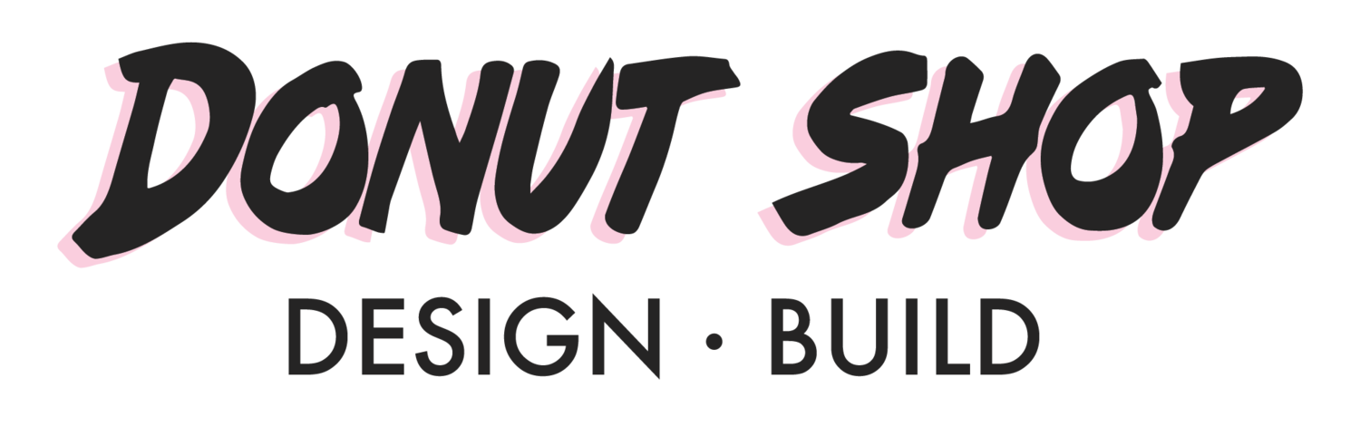 Custom Furniture Design and Build Studio in Detroit | Donut Shop