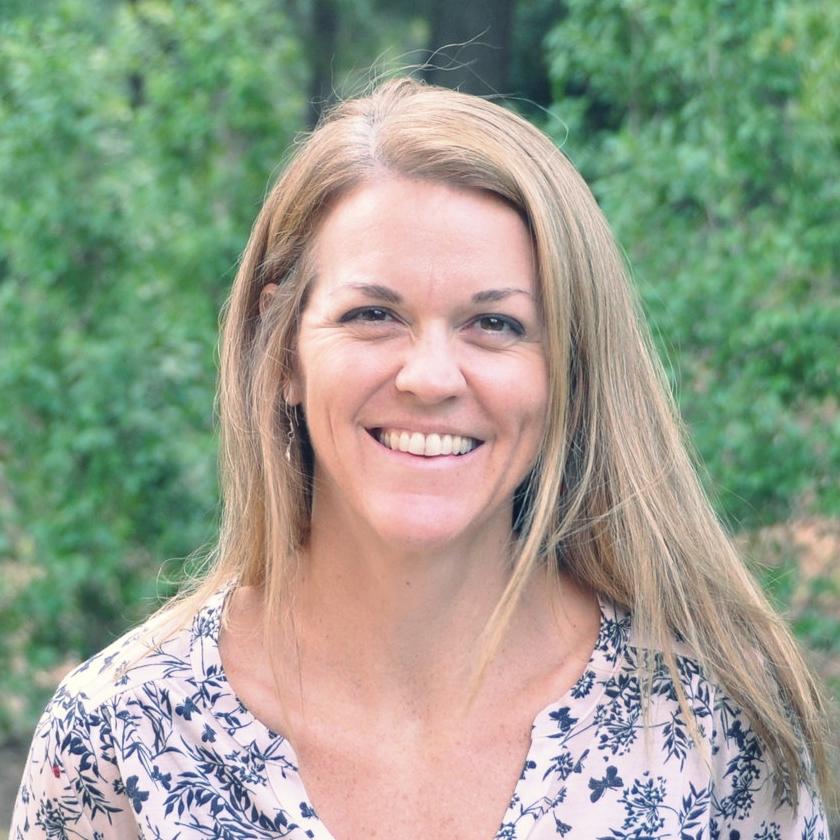 Tracy Rayner // Hilburn Academy - Wake County Public School System