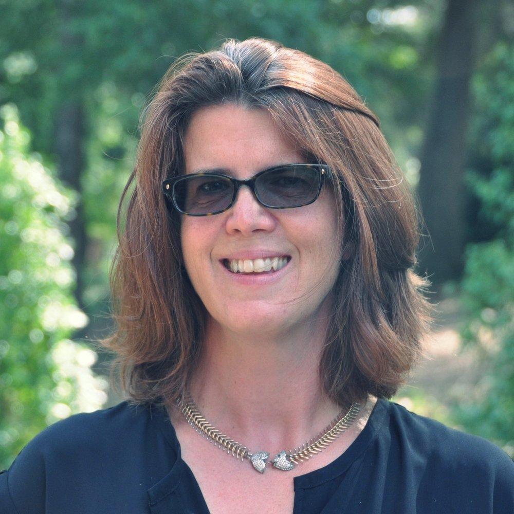 Megan Oteri // Brick Scholars