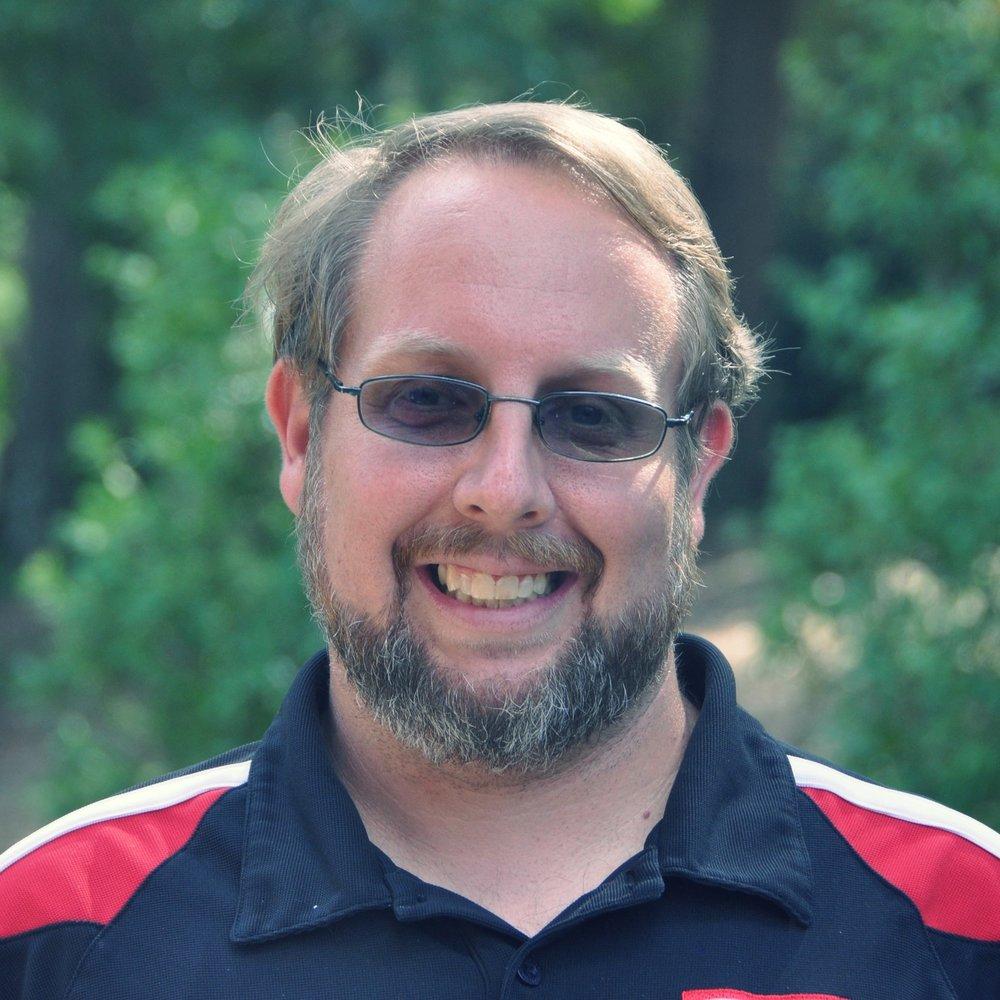 Dave Glenn // Castle Hayne Elementary - New Hanover County School System