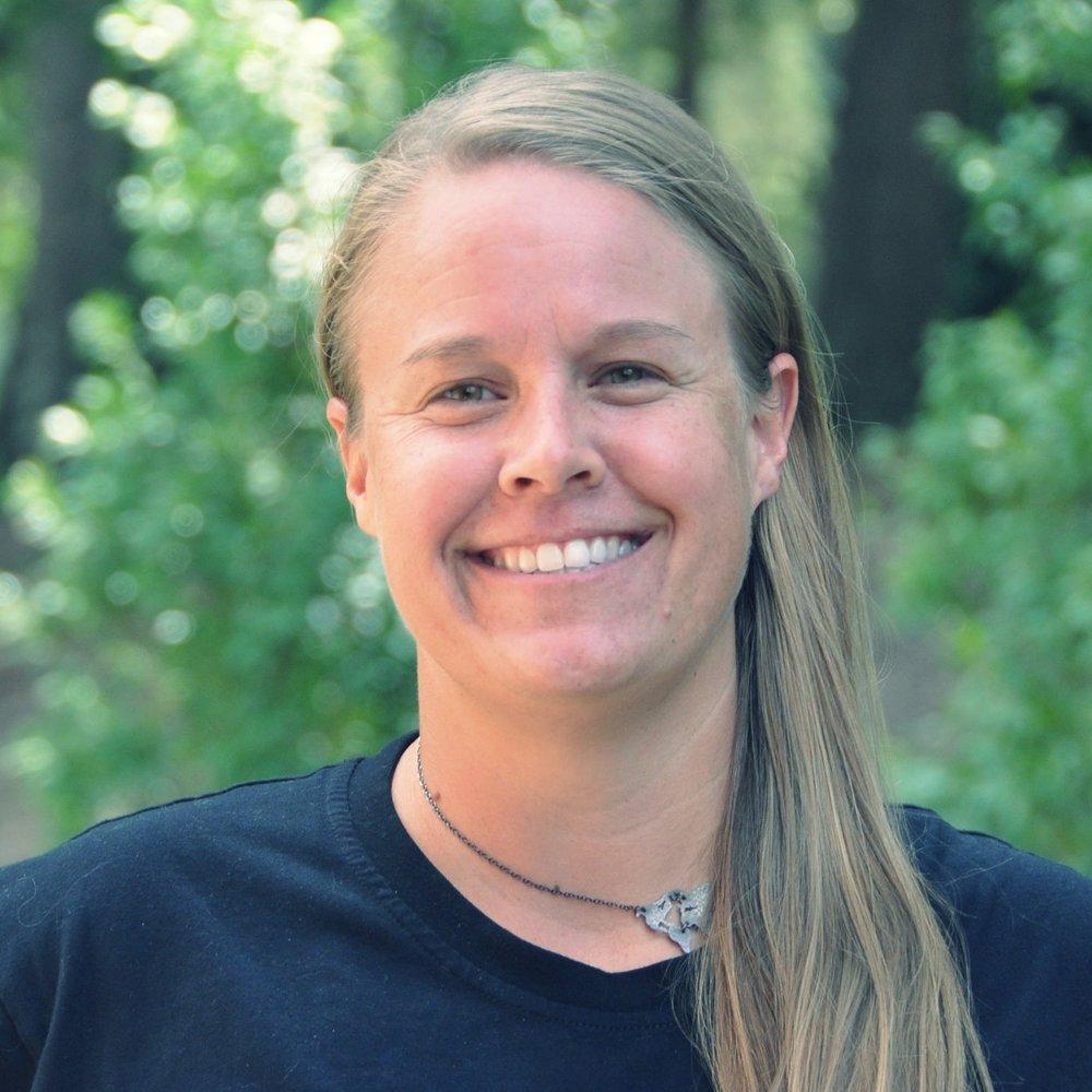 Michelle Bass // Hilburn Academy - Wake County Public School System