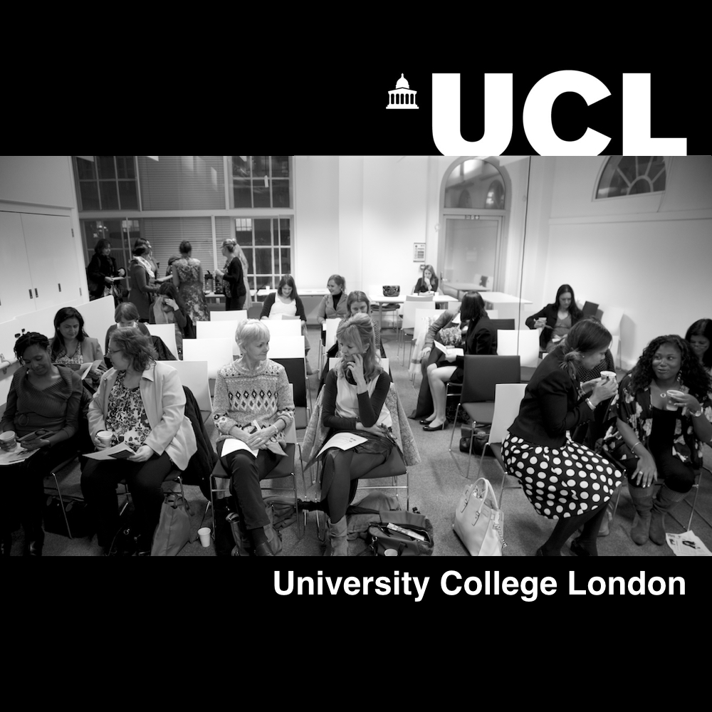 Rough cut screening at UCL